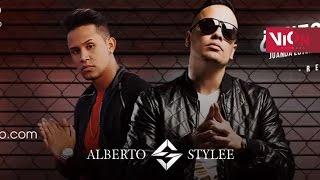 Entonces Qué - JuanDa Lotero Ft. Alberto Stylee [Remix] ®