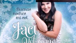 Duérmete Mi Niño - Jaci Velasquez  www.jacibrasil.com