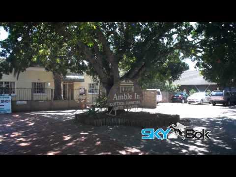 Skybok: Picket Fence (Port Elizabeth, South Africa)
