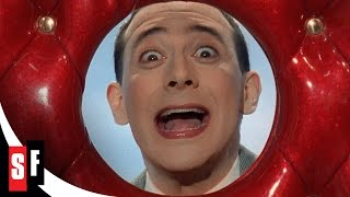 Pee-wee's Playhouse: The Complete Series (1986) Opening Sequence HD