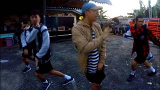 Too Lit - Kid ink ft. Jeremih Choreography by Kim Flores & Geo Batulan