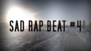 Sad Rap Beat #4