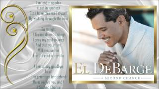 El DeBarge ♥*☆*♥ Second Chance W/Lyrics