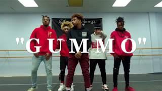 """GUMMO"" - @6ix9ine_ | @THEFUTUREKINGZ"