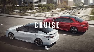 """Cruise"" - Chill Rap Beat 