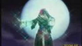 PR Mystic Force - El Guardián de la Puerta (Psycho RFG)