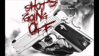 Zack ft. Chinx - Shots Going Off