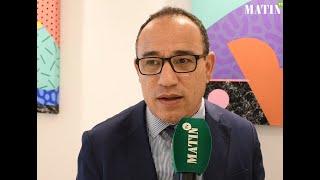 Ali Serhani : «C'est au collaborateur de prendre son évolution de carrière en main»