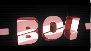 3D | Boi | Template | PZ | Red green blue intro