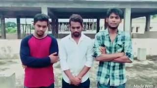 Malleswari Movie dubsmash. snoopy dog helarious comedy scene
