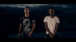 Nuna - Bem Ou Mal (Feat. Kibas Flocka) (Video Oficial)