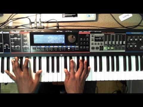 donnie-mcclurkin-total-praise-piano-solo-song5700