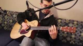Melody Gardot - Your Heart Is As Black As Night - Cover by Dao Music