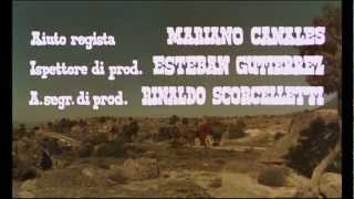 Vasco Mancuso e Vassil Kojucharov - Ad Uno ad Uno...Spietatamente (Titoli di Testa)