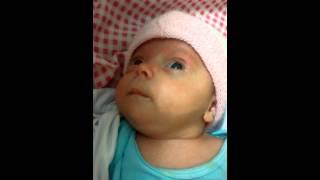 Técnicas para fazer bebê acalmar