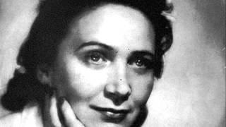 Marta Mirska - Aloha (fokstrot) 1948 r.