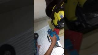 LISTRIK PLN 900 W DIOLAH MENJADI 3000 WATT SECARA OTOMATIS  0895361805493
