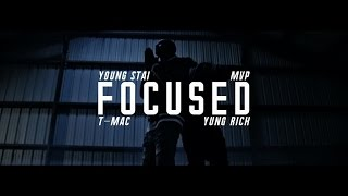"""RUG """"Focused"""" (Official Video)"""