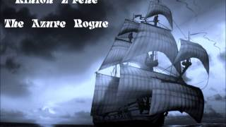 Pirate Music: The Azure Rogue