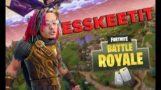 Fortnite Music Video - (ESSKEETIT Fortnite Parody)