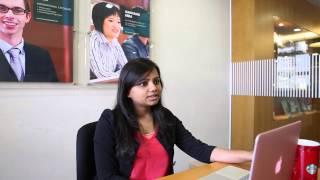 Nanyang MBA Interviews - Noopur Singhal