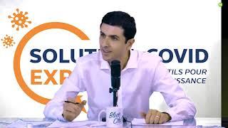 SOLUTION-COVID EXPO: Santé et sécurité au travail dans le monde post-covid