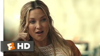 Rock the Kasbah (2015) - Do Something Scene (8/10) | Movieclips