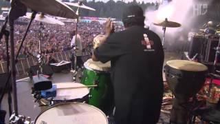06. Latin Thugs @ Cypress Hill Live at Hurricane