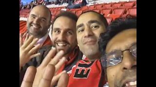 Benfica TetraCampeão - Amar pelo Dois