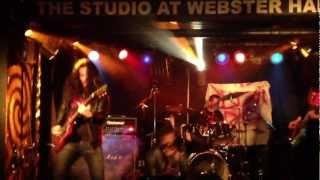 medusa scare @webster hall studio jan 30 2013