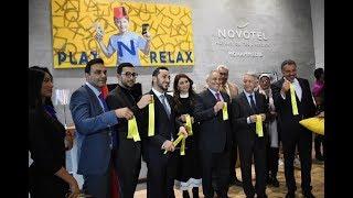 AccorHotels inaugure le premier Novotel de Mohammedia