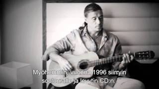 Goran Karan Intro   Finnish