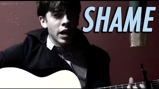 Shame - Rusty Cage