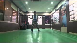 Choreography on Hum Jee Lenge Murder 3 SMDA