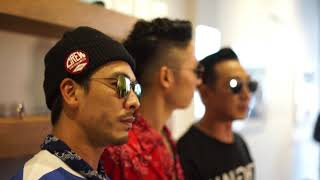 VNW x Subcrew Eyeswear Launch @ Habitual Singapore