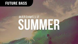 Marshello Summer(Musique)