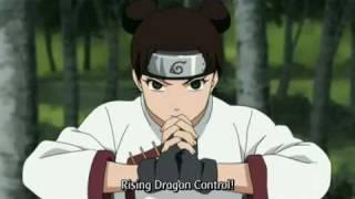 TenTen - Rising Twin Dragons