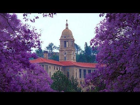 SOUTH AFRICA 1.díl – Pretoria – capital city (hlavní město)