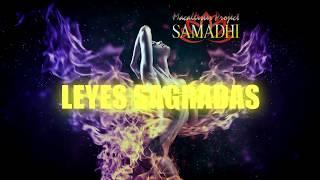 Leyes Sagradas - Macallister Project | Colaboración Raquel Eugenio