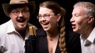 """acapella cover Janis Joplin Mercedes Benz live""""The Beggars"""" Handmade Australian Music"""