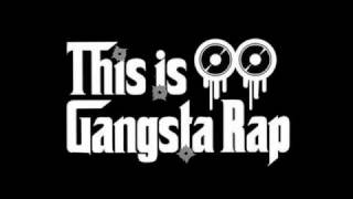 Gangsta Rap - Bitch Stop Lying