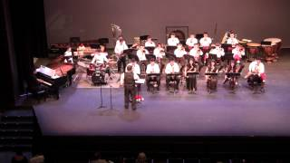 WHAT THE WORLD NEEDS NOW | CASTLE HIGH SCHOOL JAZZ BAND