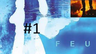 CRACK ALBUM #1 Nekfeu - Feu Reedition 2CD 2015