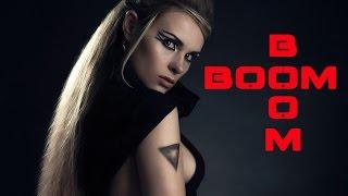 OMNIMAR - Boom Boom (Official Lyrics Video)