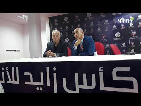 Video : Le Wydad condamné à chercher sa qualification à Sousse