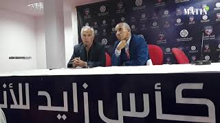 Le Wydad condamné à chercher sa qualification à Sousse
