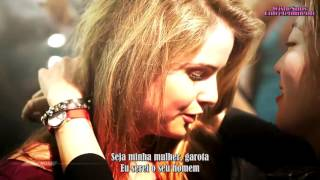 Nicki Minaj Feat. Afrojack David Guetta - Hey Mama (Legendado PT-BR)