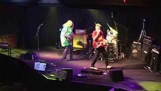 The Refusers - Live @ The Crocodile - Do You Want A Flu Shot?