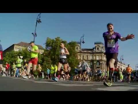 budapest international half marathon