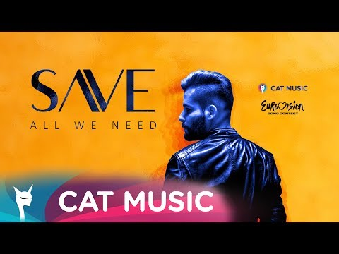 SAVE - All We Need